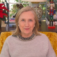 VIDEO: Hillary Clinton Shares Message of Support for the Costume Industry Coalition Photo