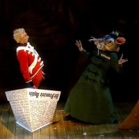 Family Days Announced For Lookingglass Theatre's THE STEADFAST TIN SOLDIER