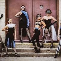 Guilty Pleasures Cabaret Returns To The Duplex With HALLOWEEN FREAK SHOW Photo