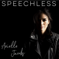 VIDEO: Arielle Jacobs Won't Go Speechless in Music Video for New ALADDIN Ballad Photo