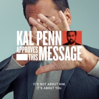 KAL PENN APPROVES THIS MESSAGE Episode 2 Airs Tomorrow On Freeform Photo