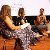 NewFilmmakers Film Festival Presents InFocus: Veteran Cinema Photo