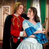 Artisan Children's Theater Presents ELLA ENCHANTED Photo