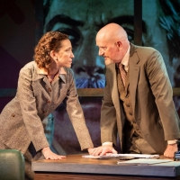 BWW Review: MEMOIRS OF A FORGOTTEN MAN at NJ Rep Brings Intrigue to the Long Branch Stage