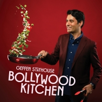 BOLLYWOOD KITCHEN Extended At Geffen Playhouse Photo