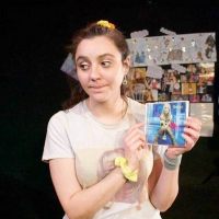 BWW Review: SAVING BRITNEY, Old Red Lion Photo