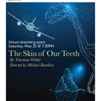 The Hangar Theatre Company to Present THE SKIN OF OUR TEETH