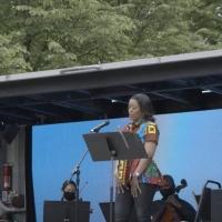 VIDEO: NY Phil Bandwagon Week 2: National Black Theatre Photo