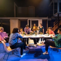 BWW Review: [BLANK], Donmar Warehouse Photo