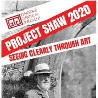 Gingold Theatrical Group's PROJECT SHAW Announces the 2020 Season