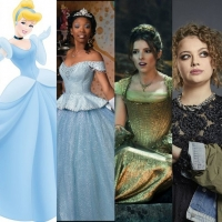 The Ultimate Guide to the CINDERELLAs of Page, Stage and Screen! Photo