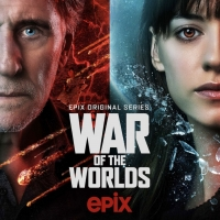 WAR OF THE WORLDS Season Two Premieres June 6 on EPIX Photo