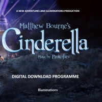 BWW Review: CINDERELLA at City Center Photo
