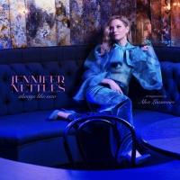 Jennifer Nettles' New Broadway Album ALWAYS LIKE NEW Out Today Photo