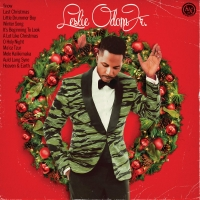 BWW Album Review: Leslie Odom, Jr.'s 'The Christmas Album' Infuses Love, Joy, and Mer Photo