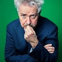 Griff Rhys Jones Comes To Swindon