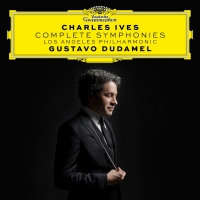 Gustavo Dudamel and the Los Angeles Philharmonic Present CHARLES IVES - COMPLETE SYMP Photo