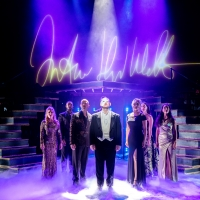 BWW Review: MASQUERADE:  THE MUSIC OF ANDREW LLOYD WEBBER at White Plains Performing  Photo