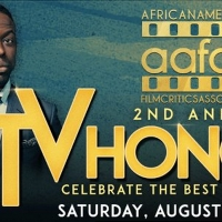 African American Film Critics Association Hosts 2nd Annual AAFCA TV Honors on Saturda Photo