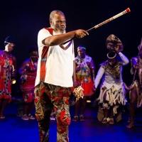 SAST Presents Zoë Modiga, Mbuso Khoza, Fela Kuti's Story and More in Season 05 Photo