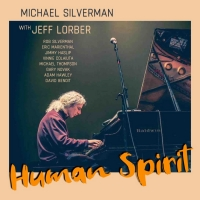 Pianist Michael Silverman Releases First Album With Jeff Lorber Photo