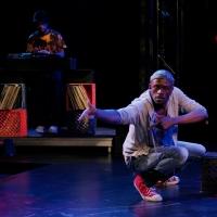 BWW Review: FLOW at Studio Theatre Photo