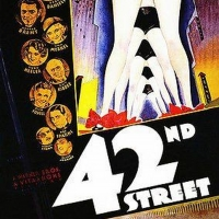 Streaming Review: 42ND STREET- The 1933 Movie Shines Bright Photo