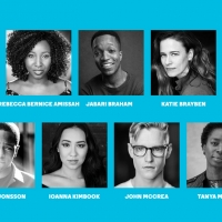 Almeida Theatre Announces Full Cast For DADDY By Jeremy O. Harris Photo