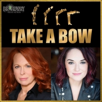 PODCAST: Carolee Carmello and Christine Dwyer Join Latest Episodes of TAKE A BOW Podc Photo