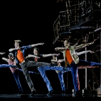 WEST SIDE STORY Comes To QPAC This July! Photo
