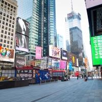 U.S. to Lift Covid Travel Ban for U.K. and European Union Photo