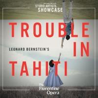 Florentine Presents Leonard Bernstein's TROUBLE IN TAHITI Photo