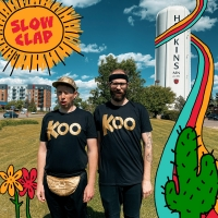 Koo Koo Kanga Roo Collaborate with Lazorbeak on New Album 'Slow Clap' Photo
