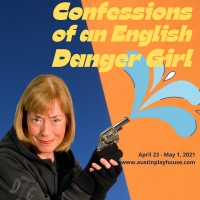 Austin Playhouse Announces World Premiere of BERNADETTE NASON'S CONFESSIONS OF AN ENGLISH Photo