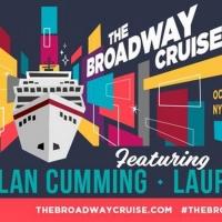 BWW Interview: Sixthman Talks the 'Broadway Cruise' with Alan Cumming and Laura Benan Photo