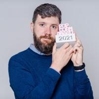 THIS IS PARADISE By Michael John O'Neill Wins Popcorn Writing Award 2021 Photo