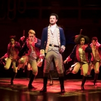 VIDEO: On This Day, December 21- HAMILTON Opens on the West End Photo