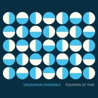 Chicago Center for Contemporary Composition's Grossman Ensemble Releases Debut Album, FOUN Photo