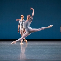 The Kennedy Center to Present New York City Ballet in Two Programs of Repertory