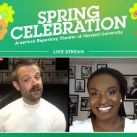 VIDEO: Brittney Mack, Brandon Michael Nase & More Take Part in A.R.T.'s Spring Celebr Photo