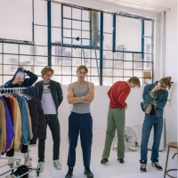 HAIDEN Pays Homage to Boy Bands in New Single OKAY OK K Photo
