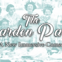 Majestic Rep Premieres Immersive THE GARDEN PARTY Photo