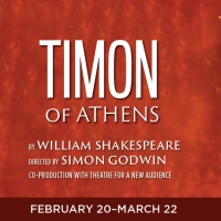 Shakespeare Theatre Company Has Announced Casting For TIMON OF ATHENS Photo