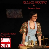 SHAW2020 Return To Live Performance With VILLAGE WOOING Photo