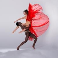 Martha Graham Dance Company Will Present GRAHAMDECONSTRUCTED: NOGUCHI/GRAHAM AND CIRCE