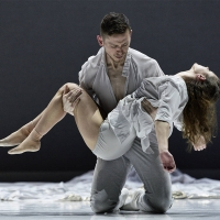 BWW Review: Ballet BC Presents a Contemporary and Emotionally Impactful ROMEO & JULIET at The Soraya