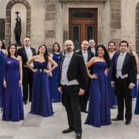 En El 250 Aniversario De Beethoven, La Secretaría De Cultura Y El INBAL Lo Festejan Con Co Photo