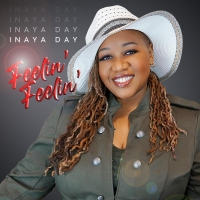 Inaya Day Releases House Music Summer Anthem 'Feelin' Feelin'' Photo