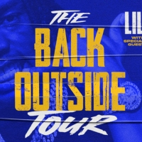 Lil Baby Announces 2021 The BACK OUTSIDE Tour Photo