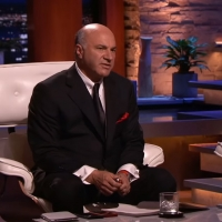 VIDEO: Watch a Shocking Last-Minute Deal on SHARK TANK!
